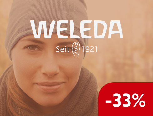 weleda mini