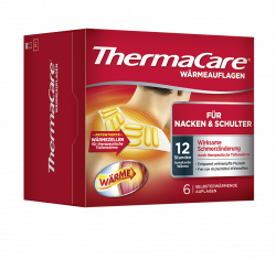 Thermacare Nacken & Schulter