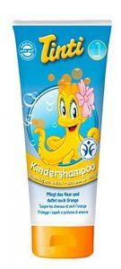 Tinti Kindershampoo Orange