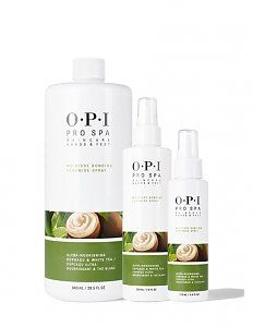 O-P-I Moisture bonding ceramide spray