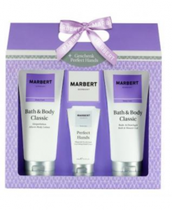 Marbert Bath&Body Classic Set