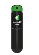 Nicorette Spray Mint