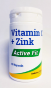 VIT. C 300 MG+ZINK MEAMED